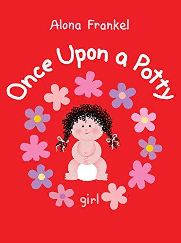 Once Upon a Potty -- Girl