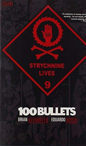 100 bullets vol 9 - 1