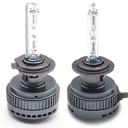 PMWLKJ H1 H3 H4 H7 H11 9005 9006 9012 30-W-Xenon-Hid-Lampen zur Hervorhebung der Schnellstart-Serie Leuchtender als normales Xenon 6000k 12v