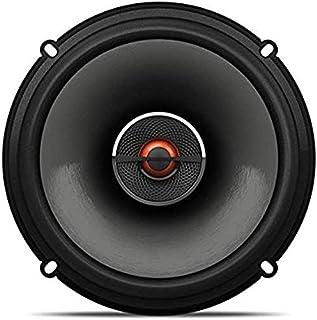 مكبرات صوت سيارة جي بي ال GX628 GX Series 6.5 بوصة 180 واط ذات الاتجاه المحوري (زوج)