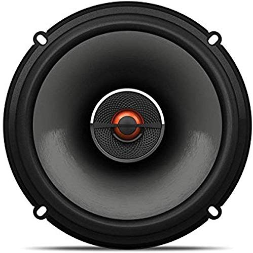 "JBL GX628 GX Series 6.5"" 180W Peak Power 2-Way Coaxial"