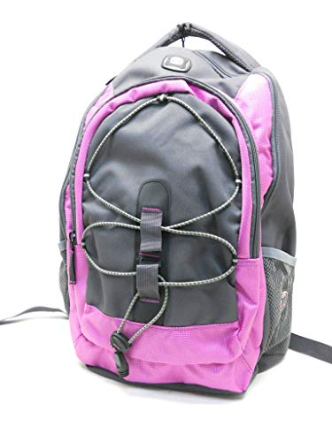 SwissGear Mars 16-inch Pink Computer Laptop Backpack (One Size, Pink)