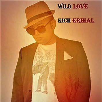 Wild Love (Instrumental)