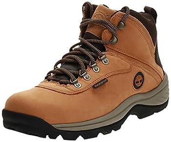 Timberland Men s Whiteledge Hiker Boot,Wheat,9 M US