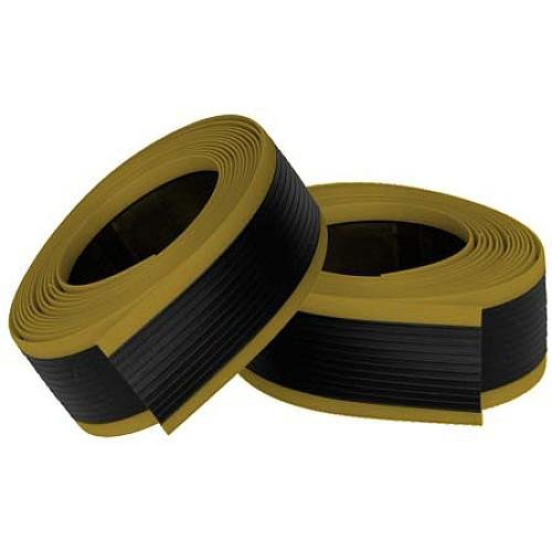 MR. TUFFY ULTRA LITE BICYCLE TIRE LINER GOLD for 700c X 32-41 or 29' X 1.5-2.0'