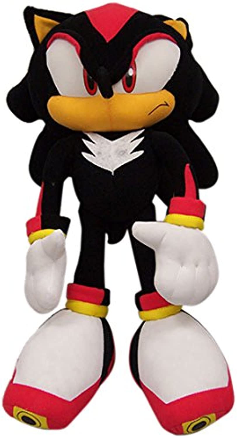 Great Eastern GE8915 Sonic The Hedgehog 20Inch Large Shadow Plush