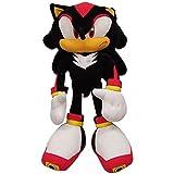 GE Animation Sonic The Hedgehog: 20' Big Shadow Plush