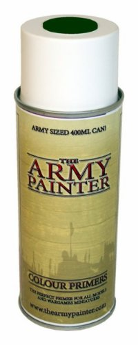 Army Painter Primer: Angel Green [Import allemand]