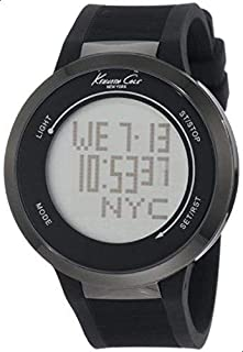 Kenneth Cole New York Men's KC1776 Round Touch Screen Watch