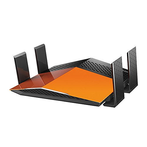 D-Link DIR-879 AC1900 EXO Wi-Fi Router