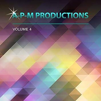 A-P-M Productions, Vol. 4