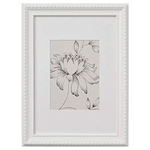 Digital Shoppy IKEA Frame, White, 21x30 cm (8 ¼x11 ¾)