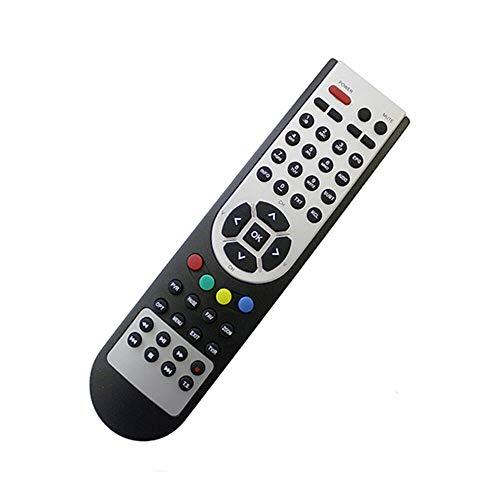 Ersatz Fernbedienung Digitalbox Imperial HD 3 Basic/HD 3 Max 77-5014-44 Remote Control - afstandsbediening, télécommande, Kumanda, Plug & Play
