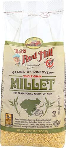 Bob's Red Mill Millet, 28oz