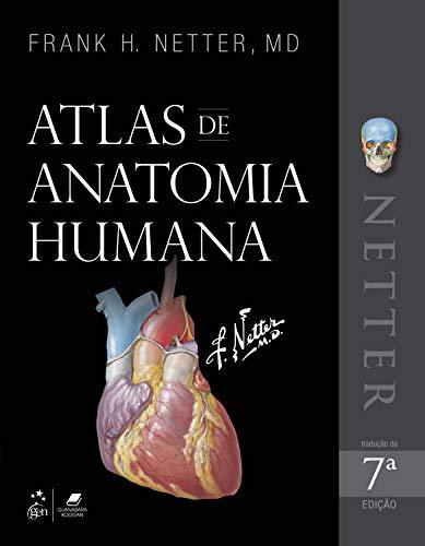 Netter - Atlas de Anatomia Humana 7ed