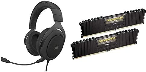 Top 10 Best corsair headset hs60 Reviews