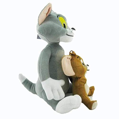 YDGHD 2pcs/plüsch Spielzeug Süße Tier Gefüllt Plüsch Puppen Für Kinder Geschenke