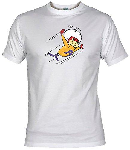 Camiseta Hormiga Atómica