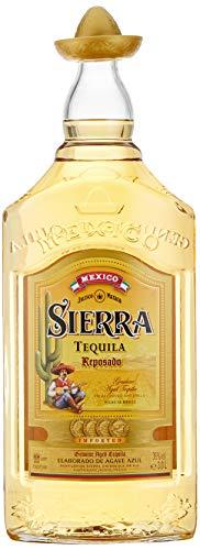 Sierra Reposado Tequila (1 x 3 l)