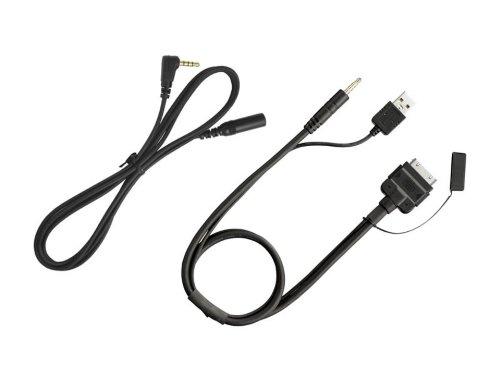 Pioneer CA-IW.201V Câble Audio Noir