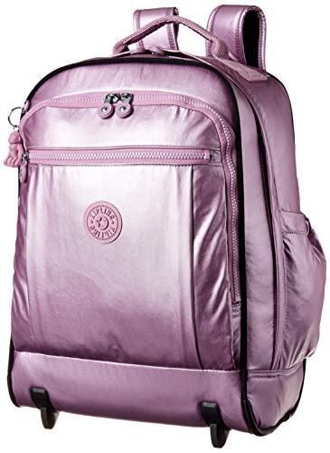 Kipling Women's Gaze Large Rolling Backpack