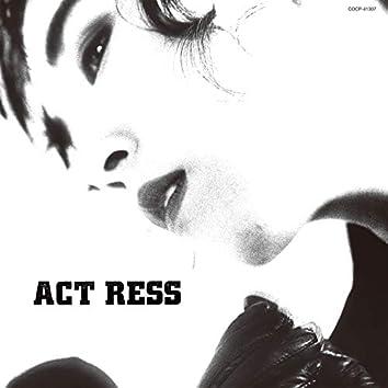 ACT RESS(LIVE ALBUM)