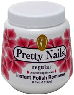 Best pretty nails polish remover Reviews