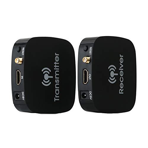 Trasmettitore wireless HDMI H.264 20m Antenna extender HDMI wireless a 65ft e Full HD 1080P 5GHz A/V HDMI 1.3 HDCP 1.2