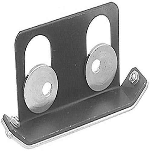 %51 OFF! Oregon 73-030 Snow Thrower Universal Skid With Mounting Width Of 2-Inch To 3-Inch And 3/8-I...