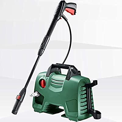Pressure Washer Pump?High Pressure Cleaner, Compact Pressure Washer, Portable Pump For Home, Garden And Vehicles dljyy from Dljxx