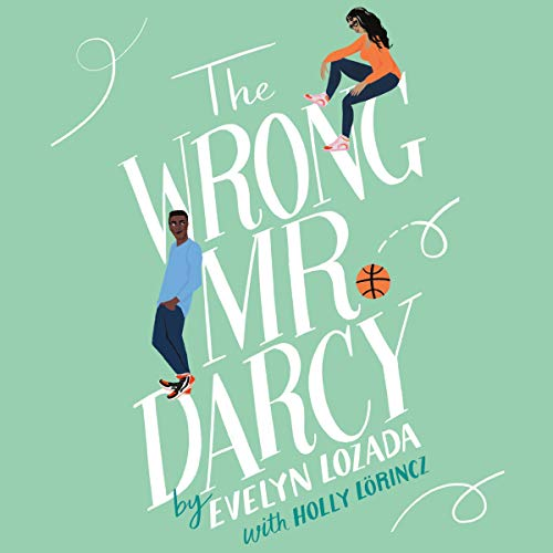 The Wrong Mr. Darcy cover art
