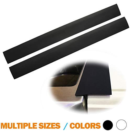 Silicone Stove Counter Gap Cover Kitchen Counter Gap Filler by Kindga 25