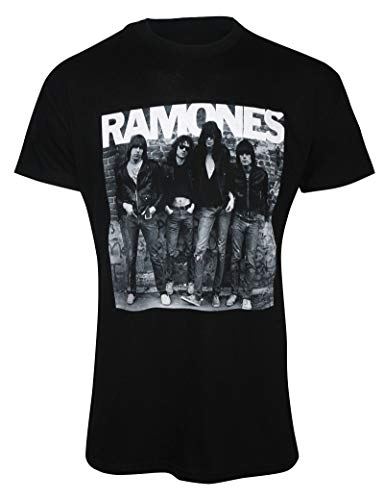 Ramones - 1st Album Cover, Small