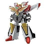SMP [SHOKUGAN MODELING PROJECT] 太陽の勇者ファイバード2