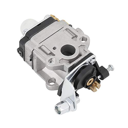 Mxzzand Carburador De Motosierra, Carburador De Cortacésped Fácil De Operar 4554728090 para Tanaka TBC-2510 TBC 2510 Recorte De Césped