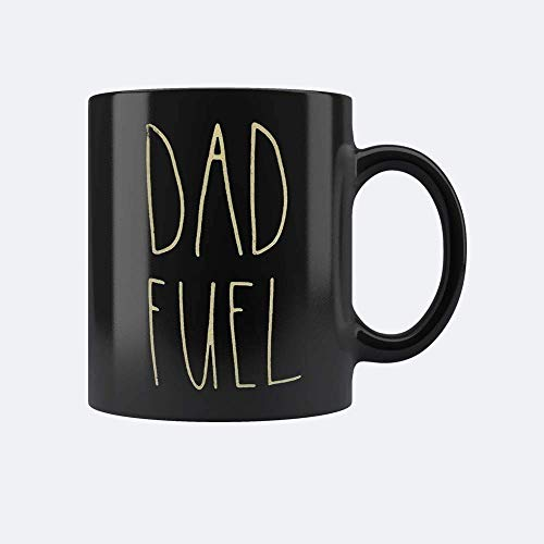 Vaders Day Hero Opa 1 fix it papa Fuel Black Coffee Mokken Magenta mugreeva Mok