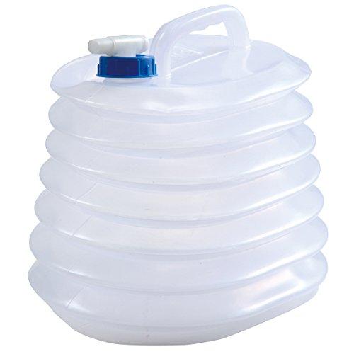 ロゴス(LOGOS) 水缶 抗菌ジグザグウォータータンク8  81448001