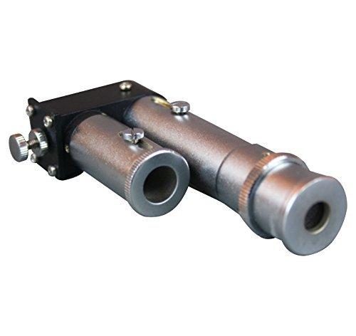 Miko Focusable DVS 5 Prism Spectroscope fr Gems w Wavelength Scale & Slit Adjustment