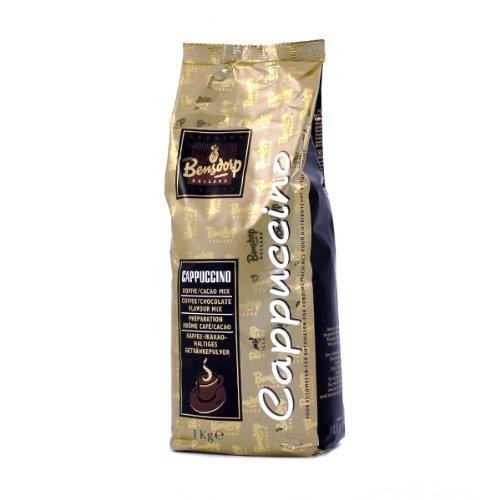 Bensdorp Kakao Type F Cappuccino Pulver 10kg (10x1kg)