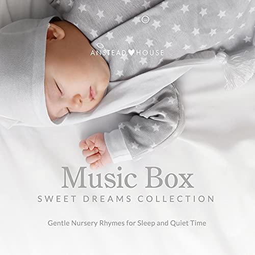 Hush Little Baby Music Box for Baby Sleep Instrumental Version)