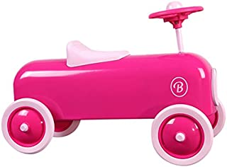 Baghera 00812 Ride-On Racer Fairy Toy, 24 x 38 x 34 cm