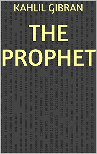 The Prophet (English Edition)