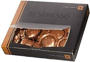 Nespresso Professional Lungo Leggero - 50 capsules