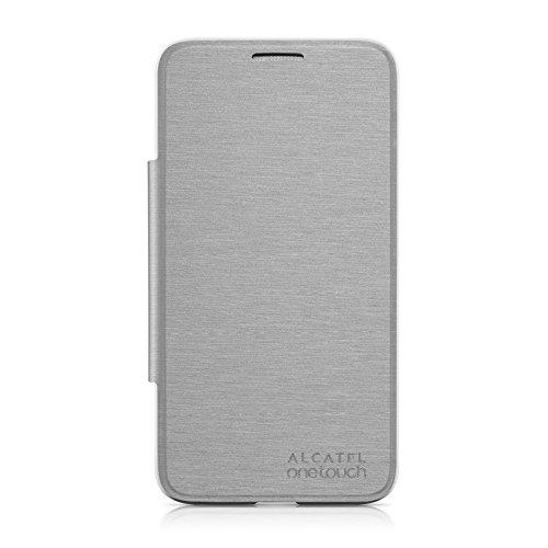 Alcatel F-GCGB33F0S10C1-A1 ONE Touch Idol 2 Silver
