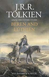Beren and Luthien - by J. R. R. Tolkien1st Edition