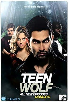 """Teen Wolf Poster 16/""""x24/"""""""