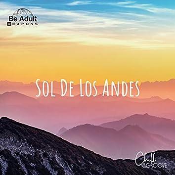 Sol de los Andes