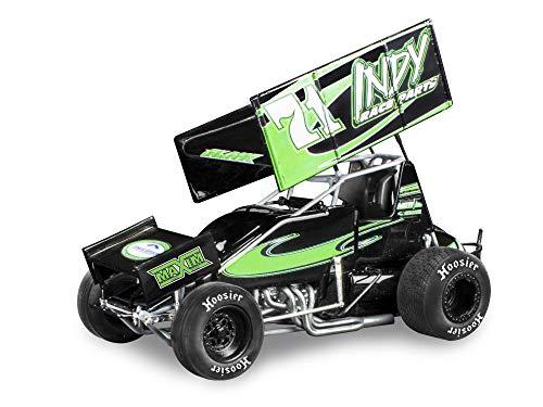 REVELL USA, LLC Plastic Model KIT, Indy Race Parts Joey Saldana Sprint Cup