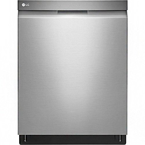 LG LDP6797ST Tall Tub Top Control Stainless Steel Dishwasher LDP6797ST