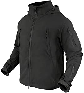 Condor Men's Summit Zero Lightweight Soft Shell Jacket